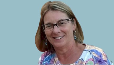 Joyce Peet<br><i>Retired Owner, Therapy Connections<i>