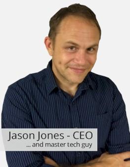 Jason Jones
